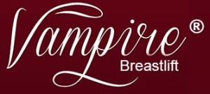 Vampire Breastlift Logo